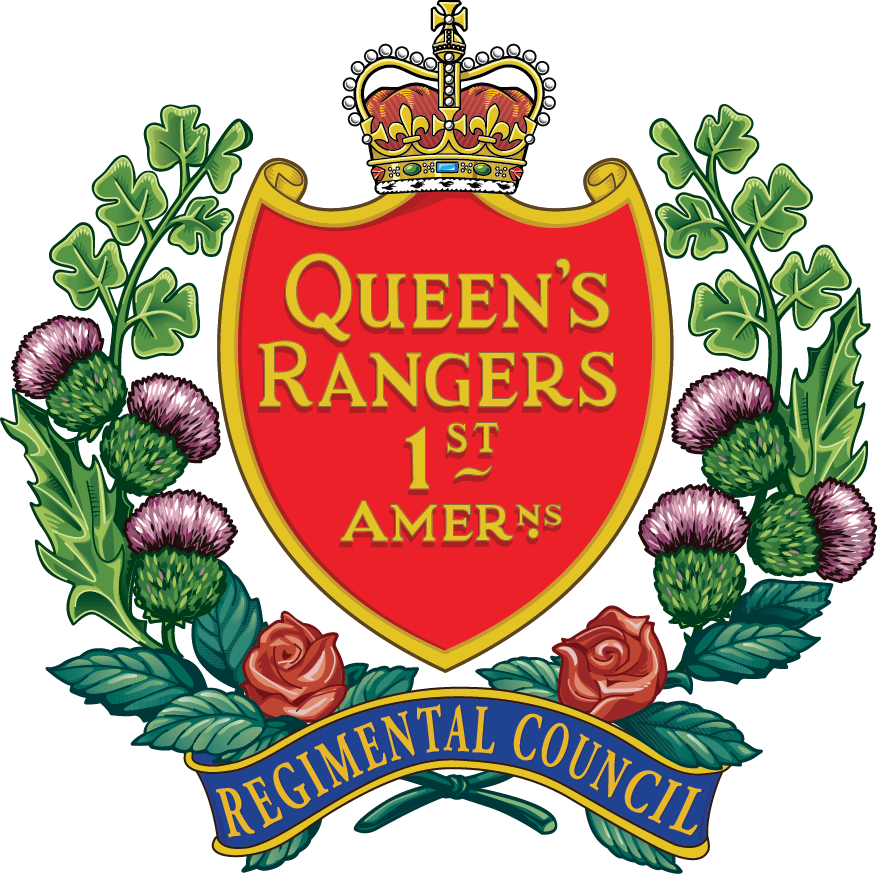 The Queen's York Rangers Regimental Council