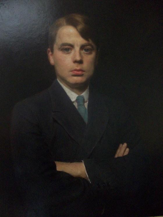 Sir Harold Cecil Aubrey Harmsworth