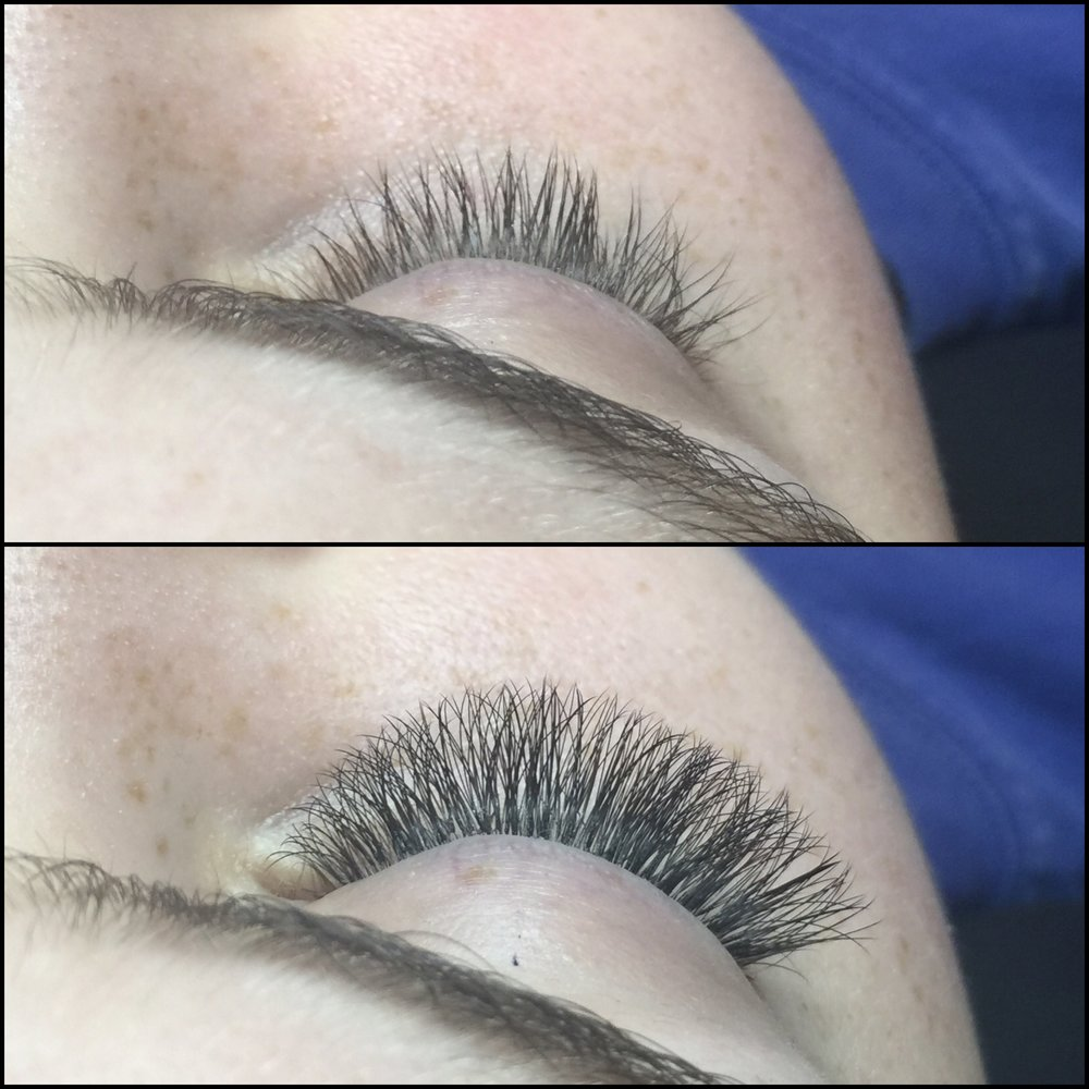 26d387d63bb Eyelash Extensions 101: Everything you need to know — Beauty by Allison