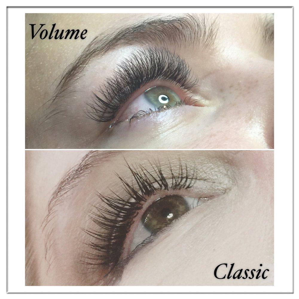 Eyelash Extensions Beauty By Allison