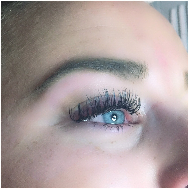 Eyelash Extension Faq Beauty By Allison