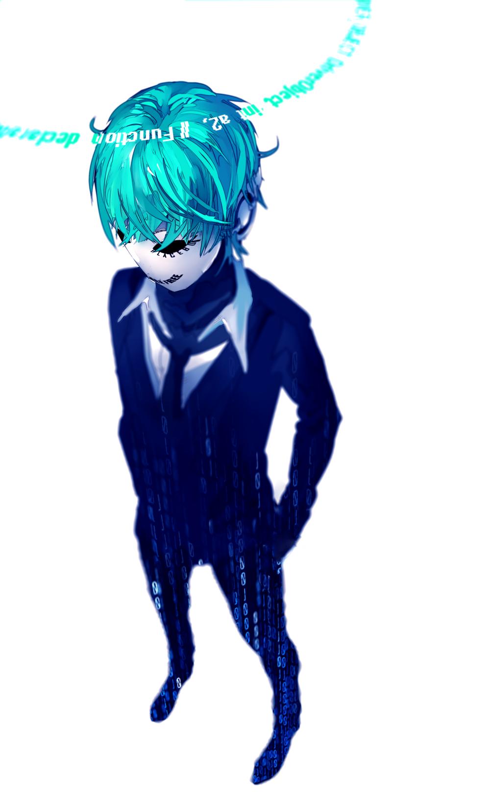 Cyber Frey 2