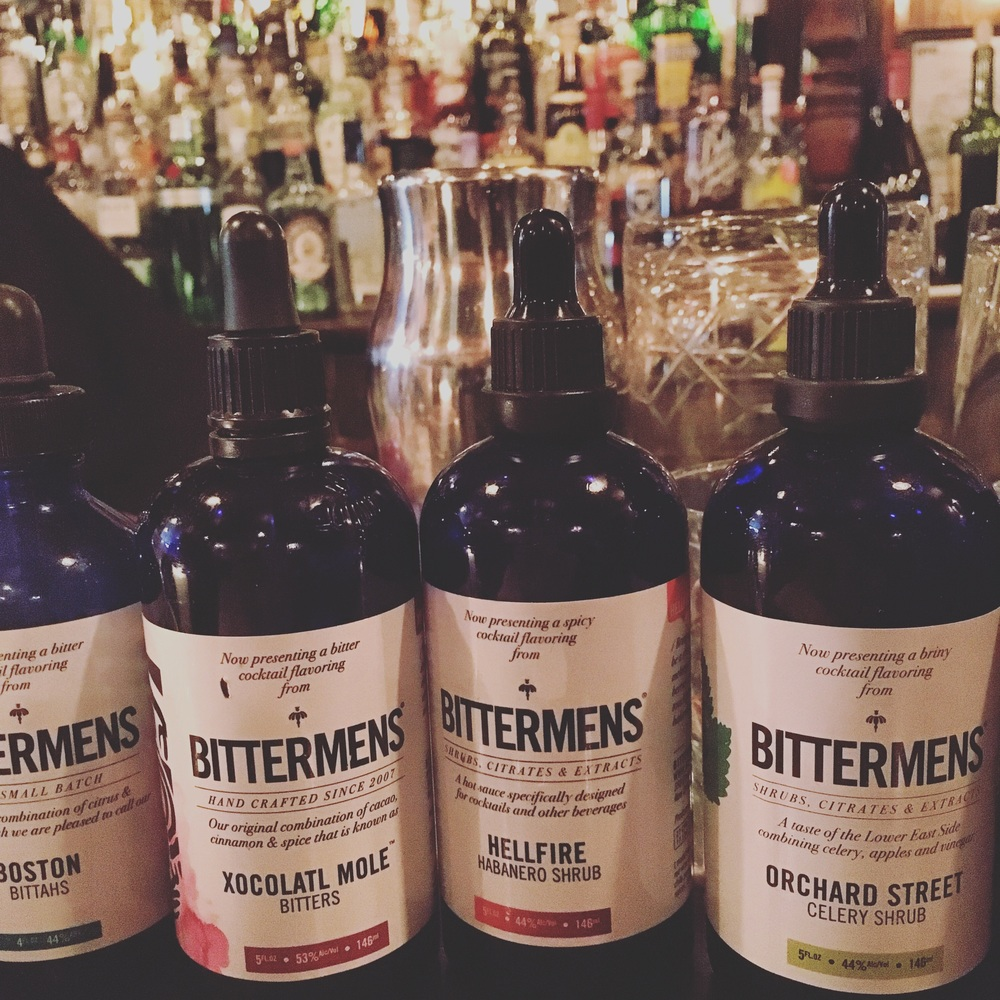 Made in Brooklyn Bitters