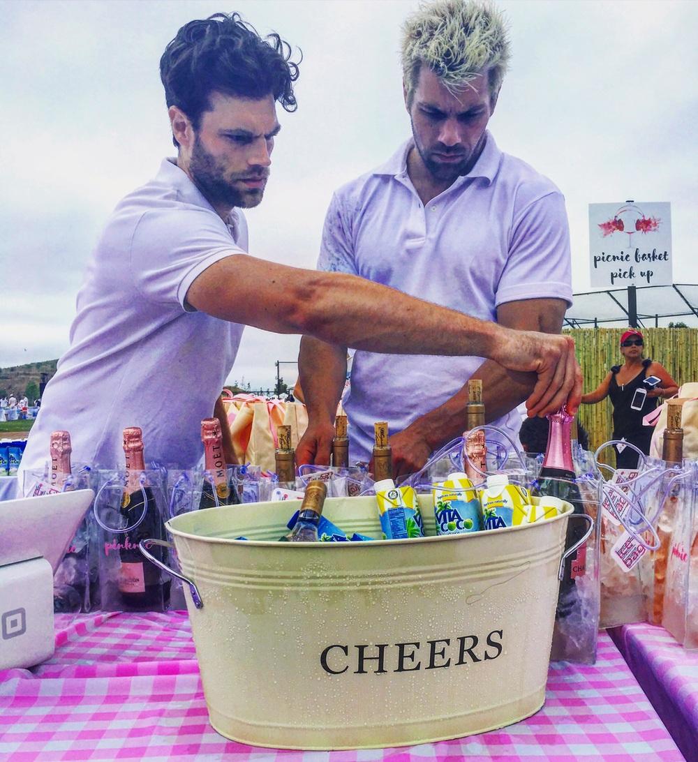 Moët et Chandon Champagne
