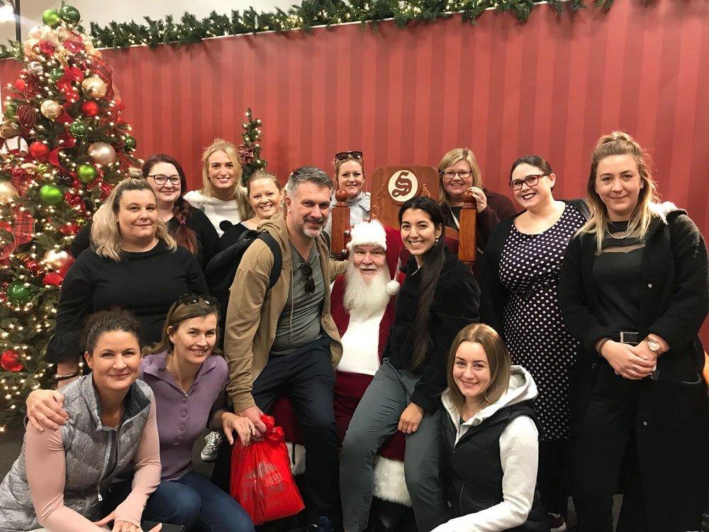 New Zealand & Australia Travel Agents at Santa Claus House