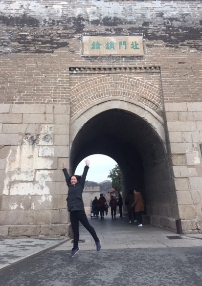 The Great Wall of China: Anticipating my first encounter - Badaling Section