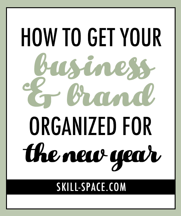 how business is organized If you don't organize your paperwork it's going to be almost impossible to get things done at your business it's not uncommon for a small office to get bogged down with junk mail, fliers, paperwork that's no longer needed and receipts from purchases.