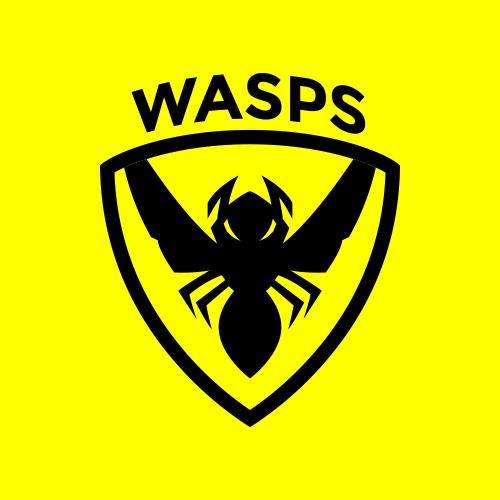 WASPS ROSTER   CAPTAIN (Woman): Alison Leonard CAPTAIN (Men): Karl McGough  Players: TBD