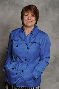 Julie Gwinn, agent at the seymour agency