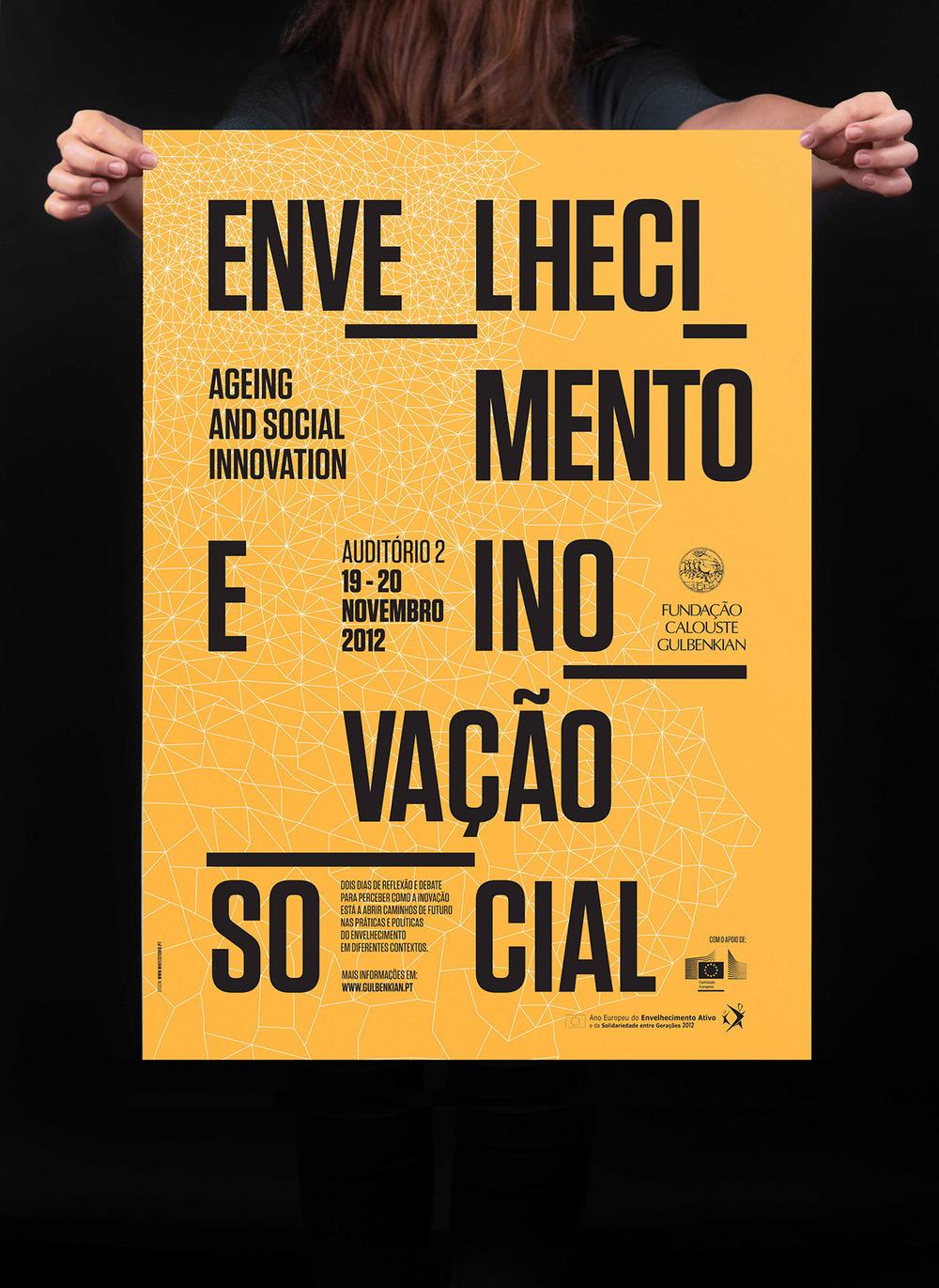 Ana Simões / Raquel Rei /Ageing and Social Innovation