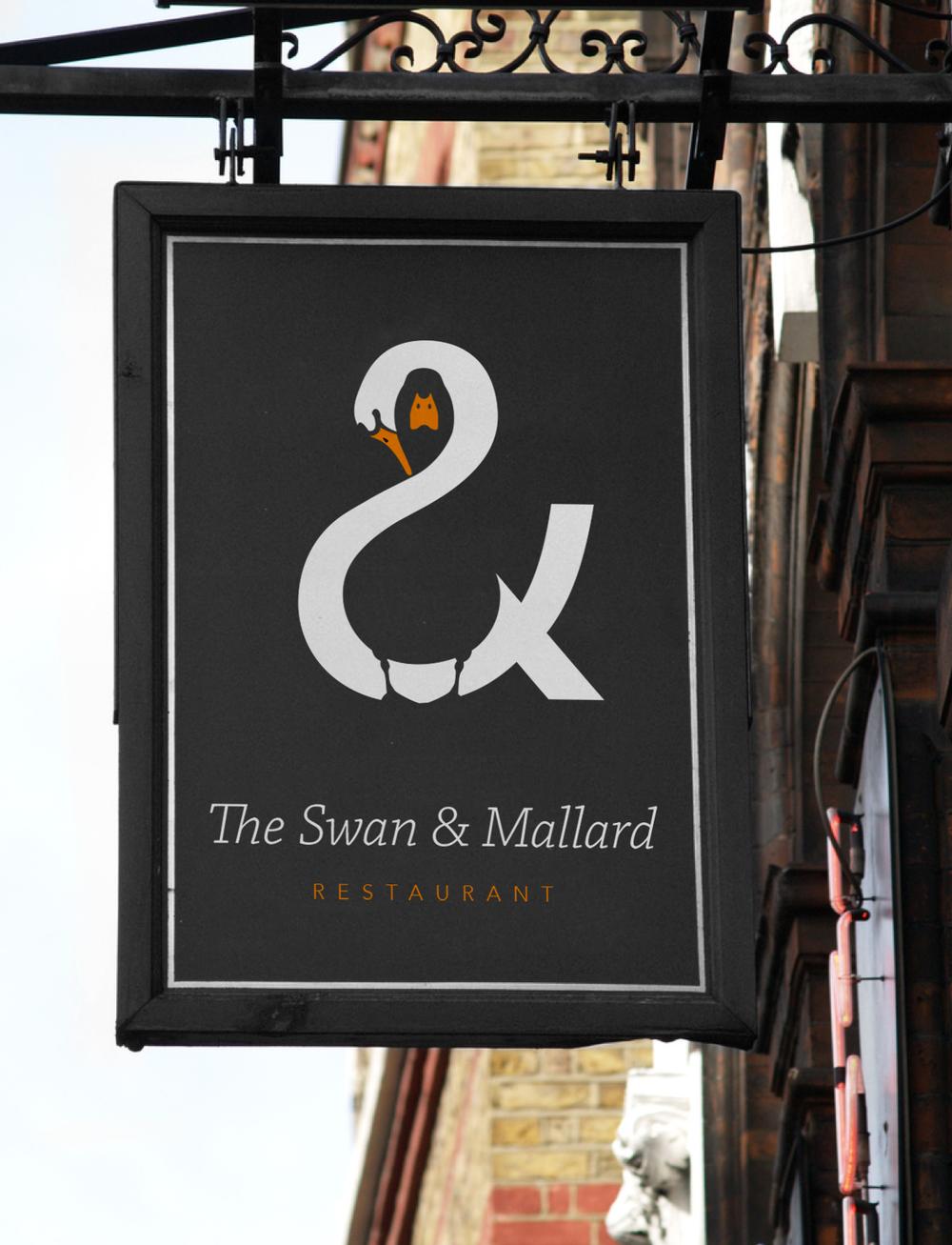 John Randall / The Swan & Mallard