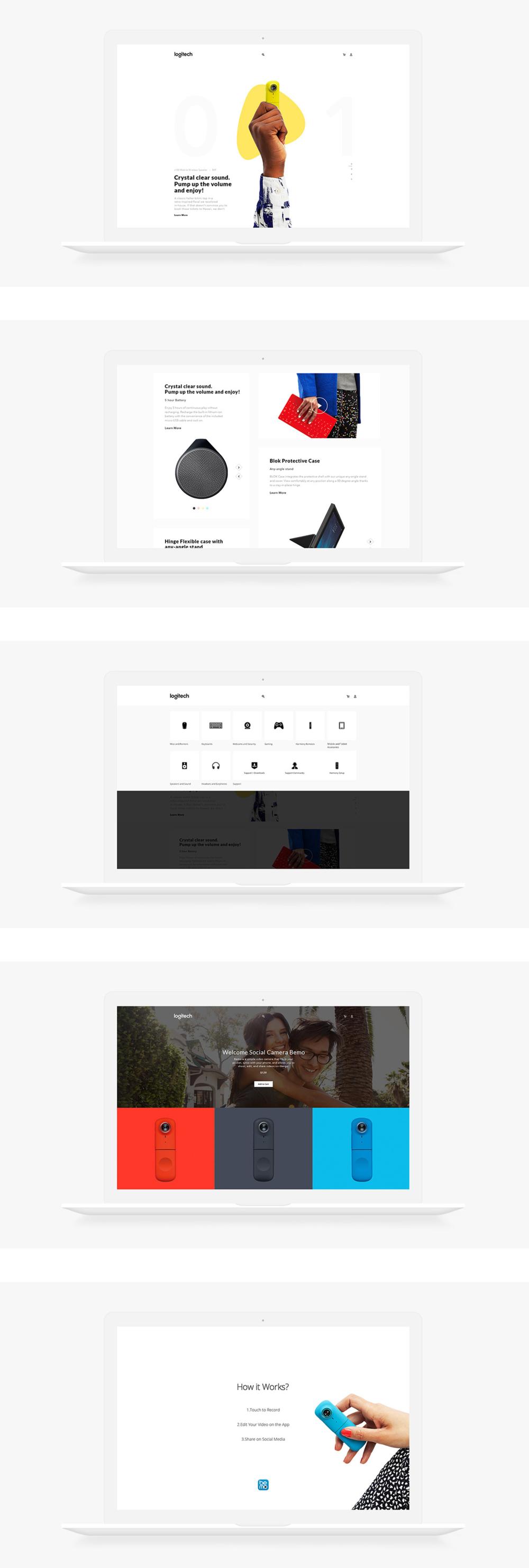 Fatih Ocak / Design Studio