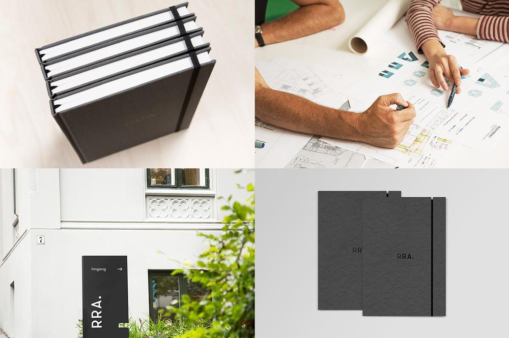 White Studio /Reiulf Ramstad Arkitekter