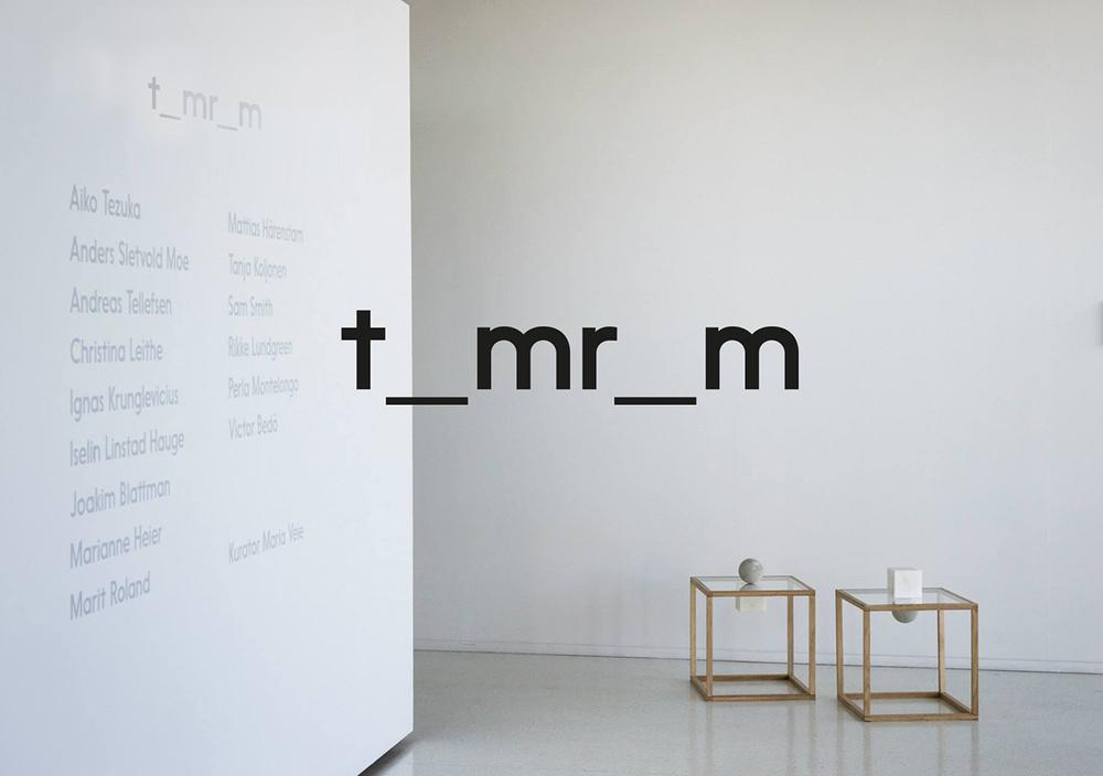 Anna Katrin Karlsson / Tomrom