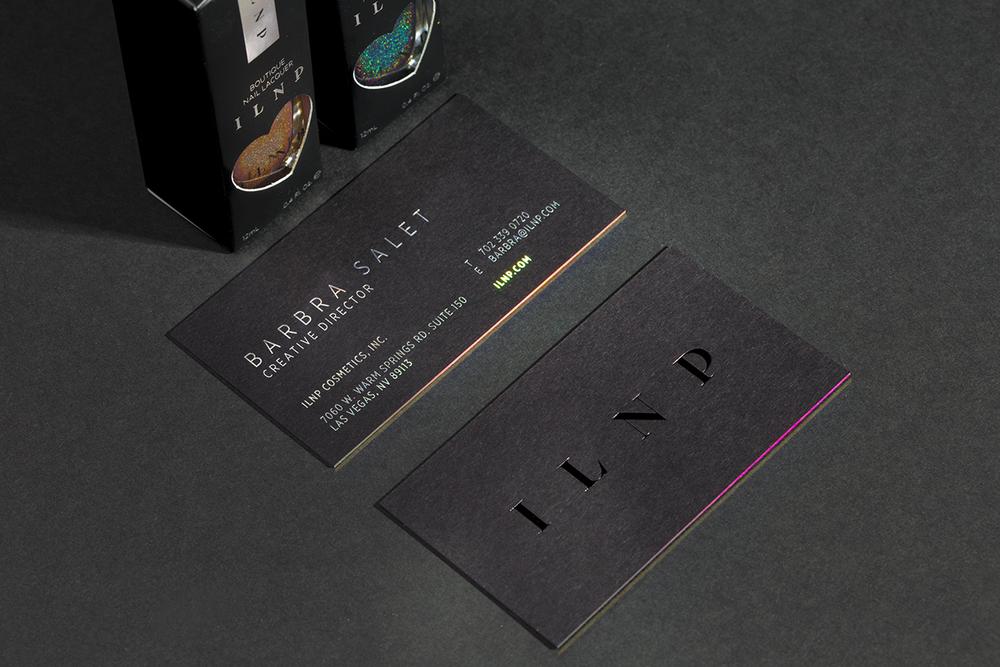 Marcin usareks business cards for ilnp cosmetics rnche marcin usarek ilnp cosmetics colourmoves