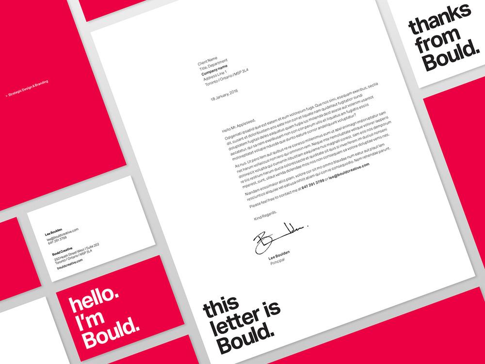 Bould Creative