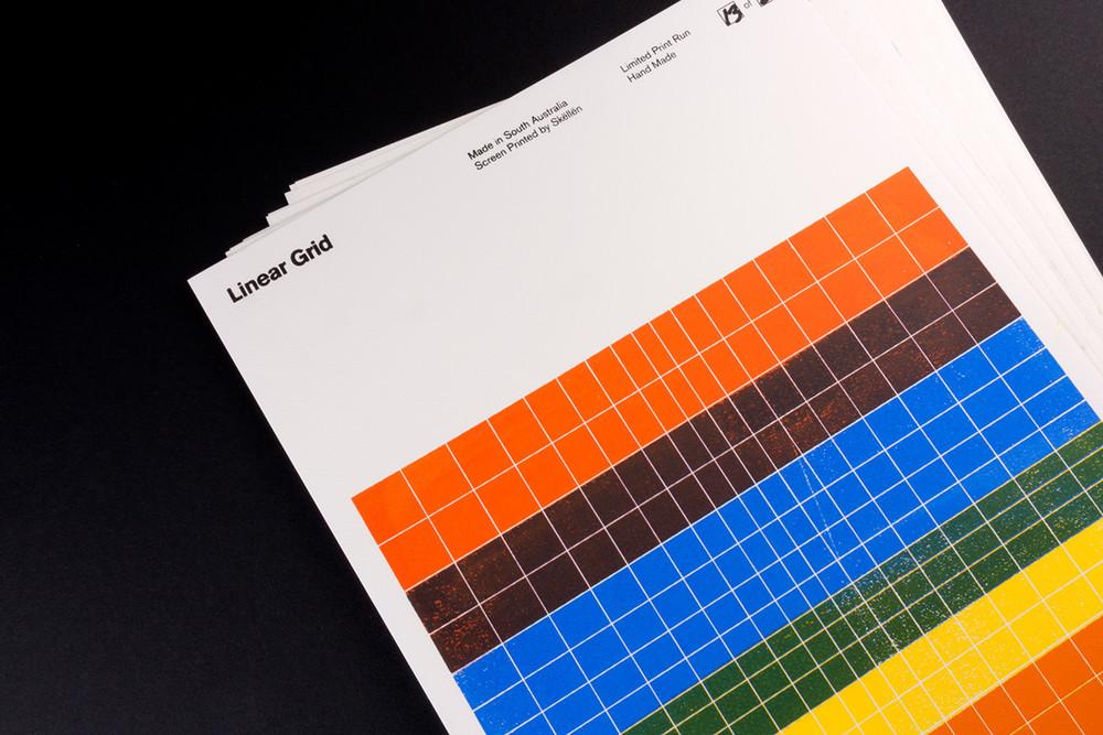 Ellen Sharpe / Sean Kane /Skëllën Design