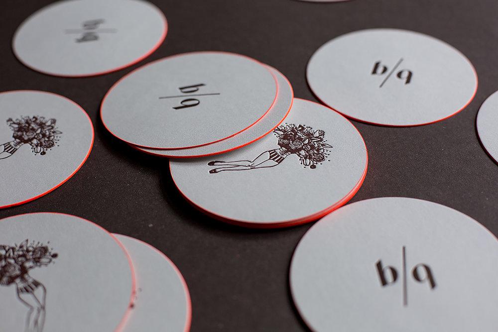Eszter Laki / Bouquet