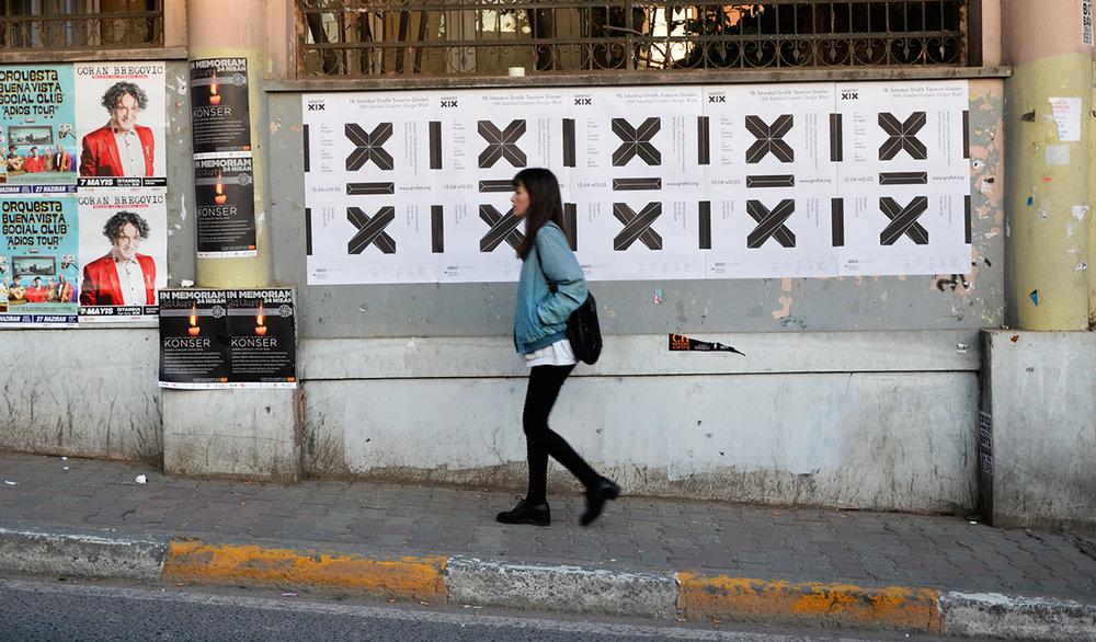 Ozan Akkoyun / Grafist