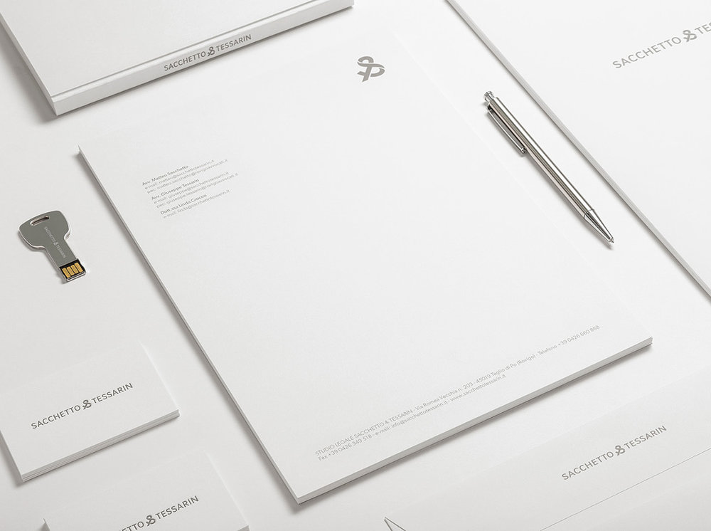 Concreate Studio / Sacchetto & Tessarin