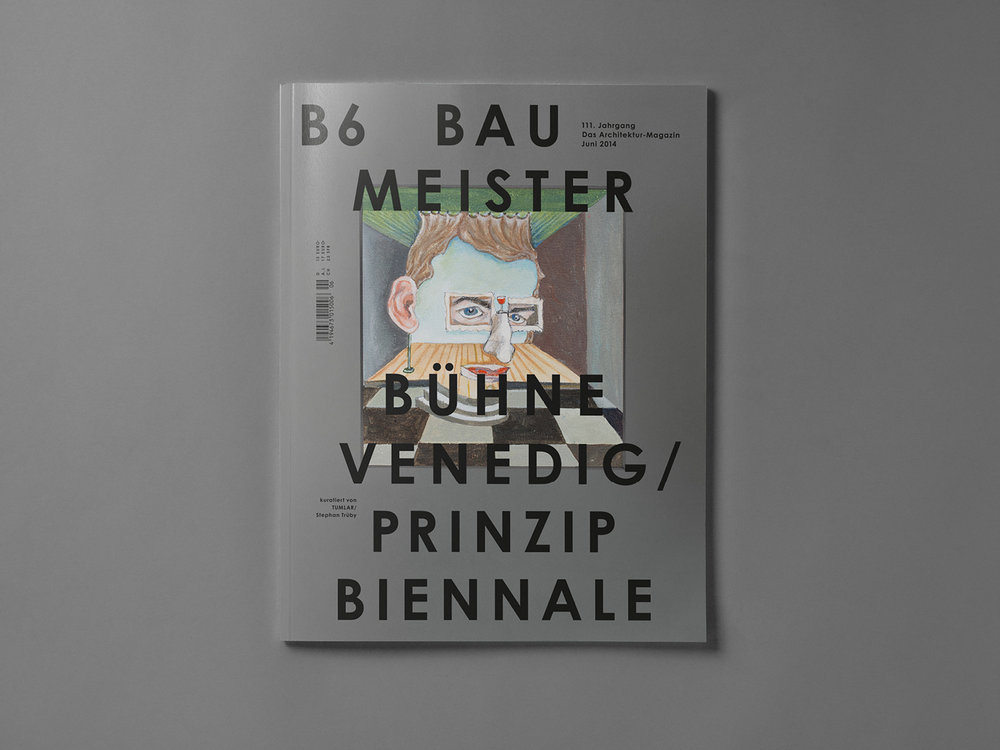 Meister Architektur philipp koch s covers for baumeister rnche com