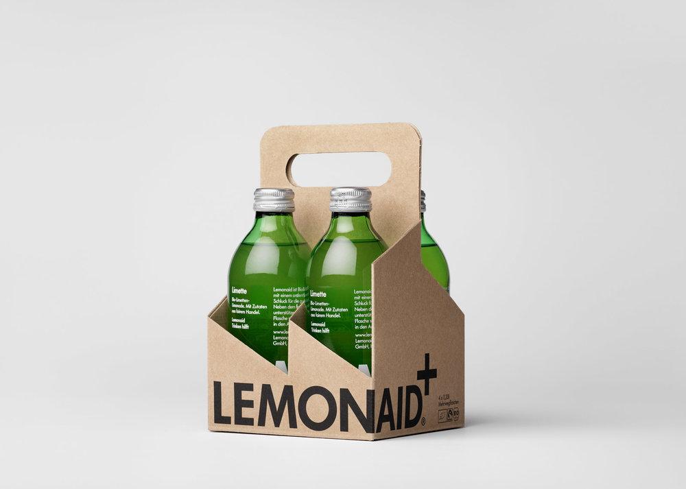 The Studio / Lemonaid