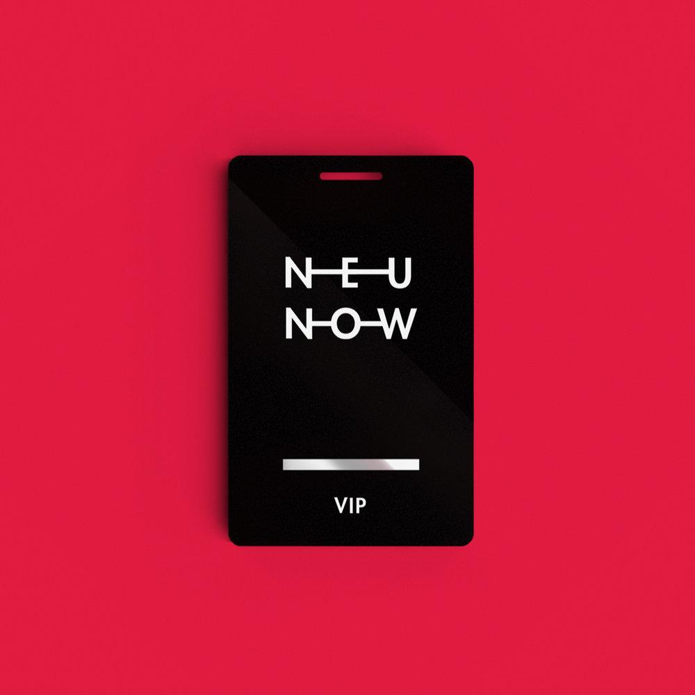 Multiversal / Neu Now