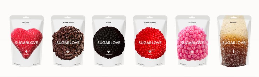Alaa Amra / Sugar Love