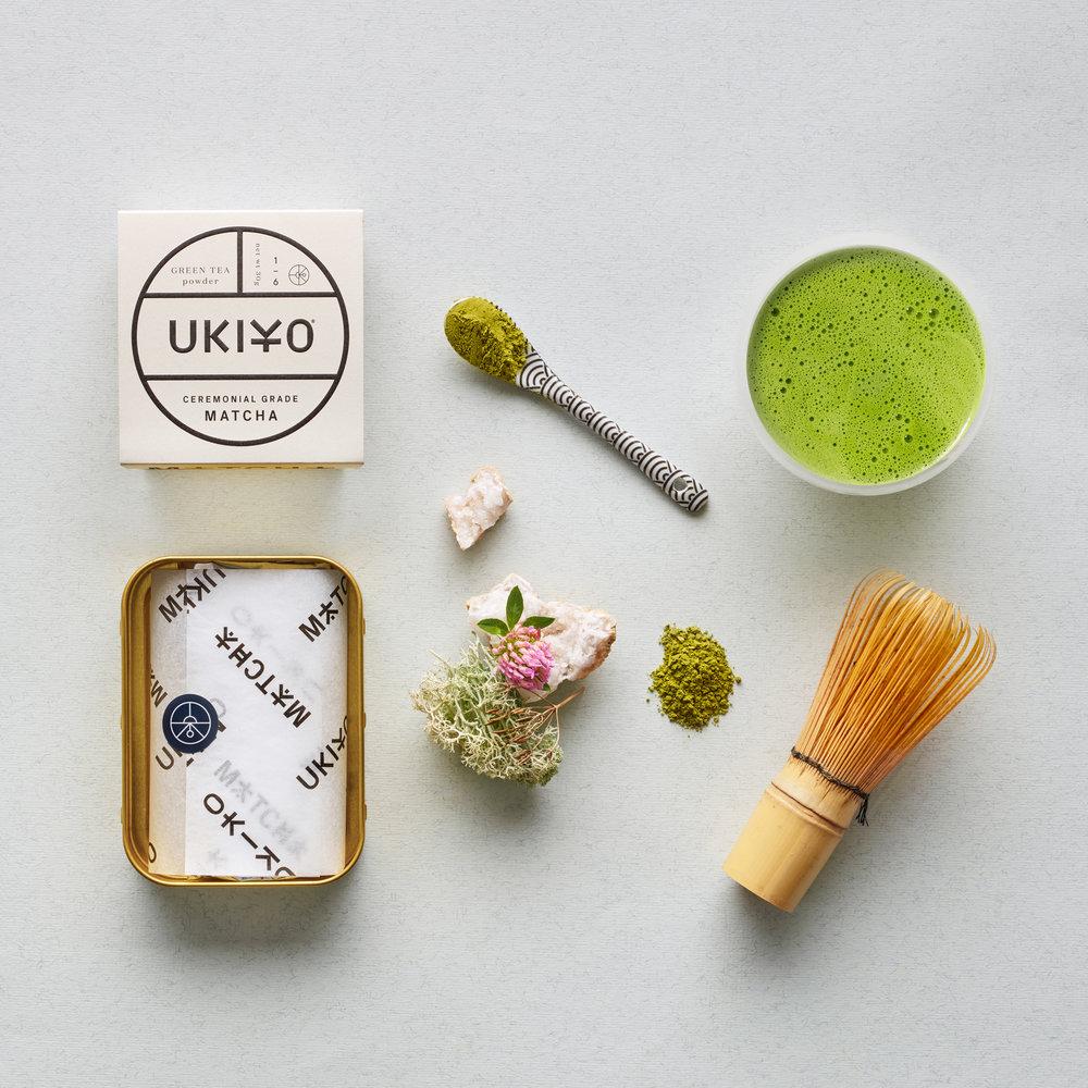 IWANT Design / UKIYO