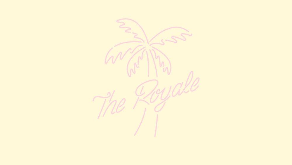 Nicholas Christowitz / The Royale