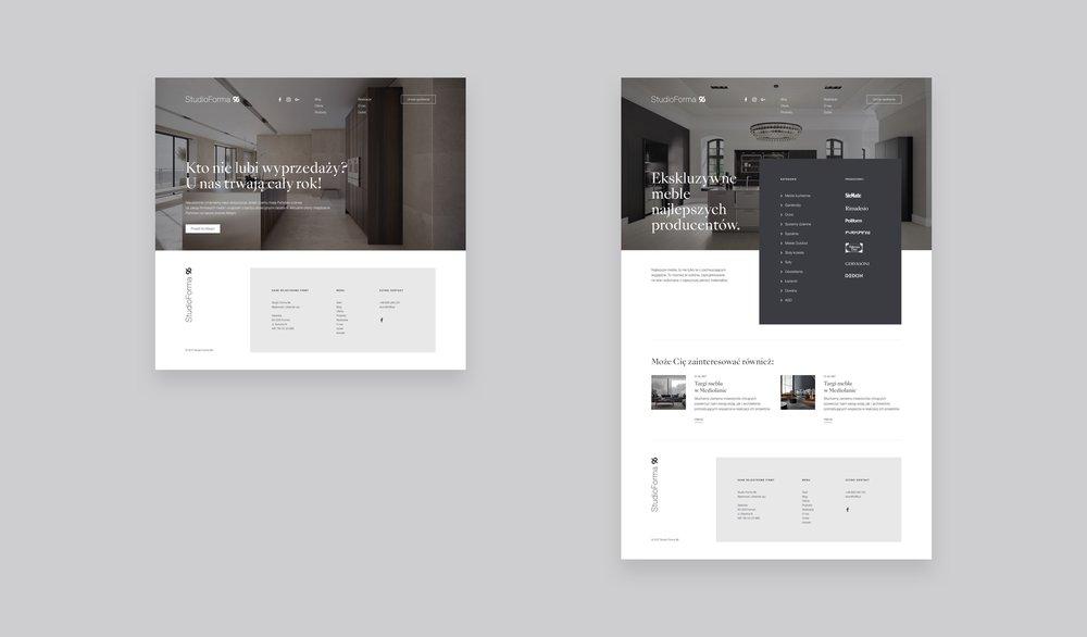 Uniforma Studio / StudioForma 96