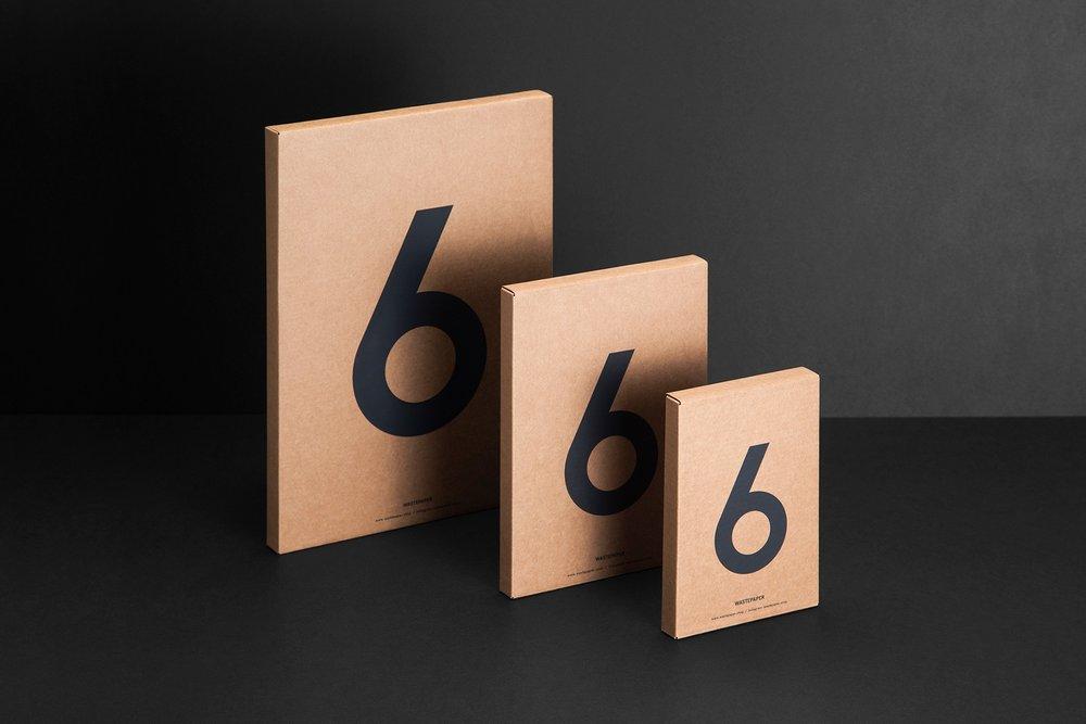 F61 / Wastepaper