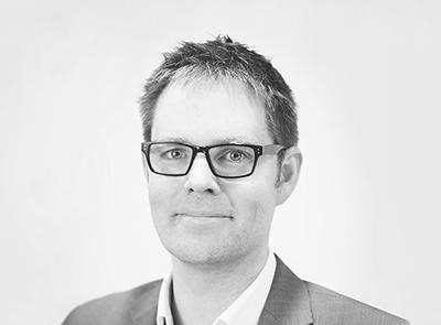 Nigel Bamford