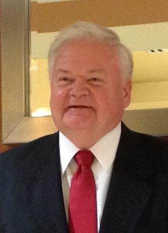 Orrin Ramstad Vice President – Regulatory Compliance,Smartkargo
