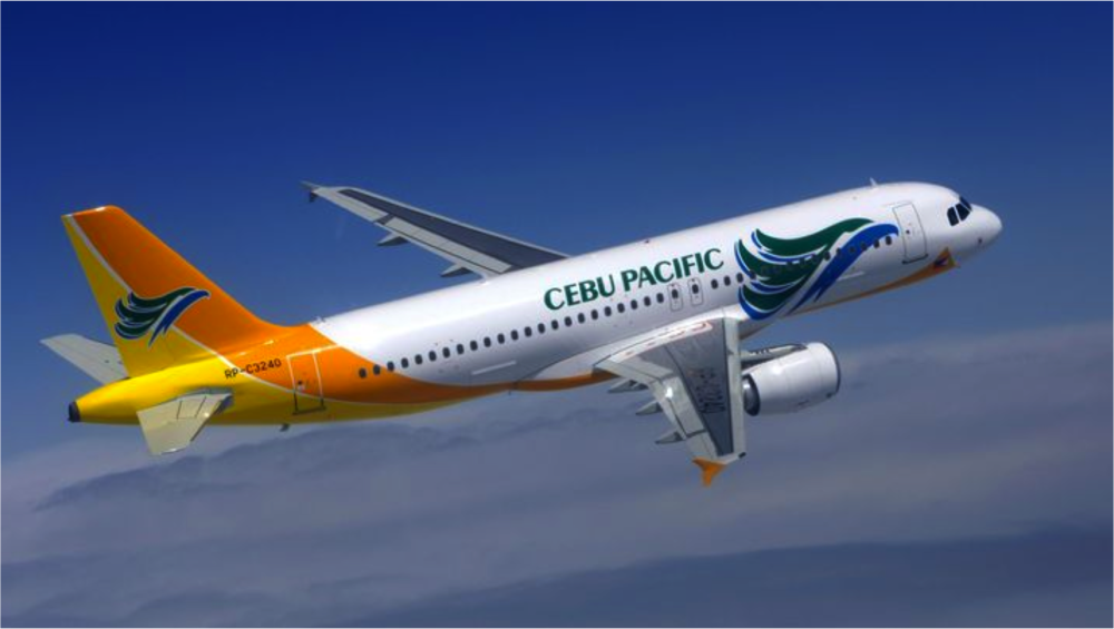 Cebu Pacifir Airlines