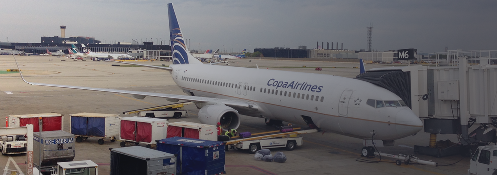 Copa  Airlines Selects  SmartKargo  to Implement new Cloud ERP Solution