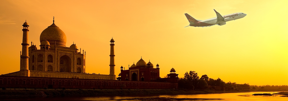 SpiceJet Airlines  deployed  SmartKargo  in a record time of 12 weeks from start to finish.     That's Super-Fast!