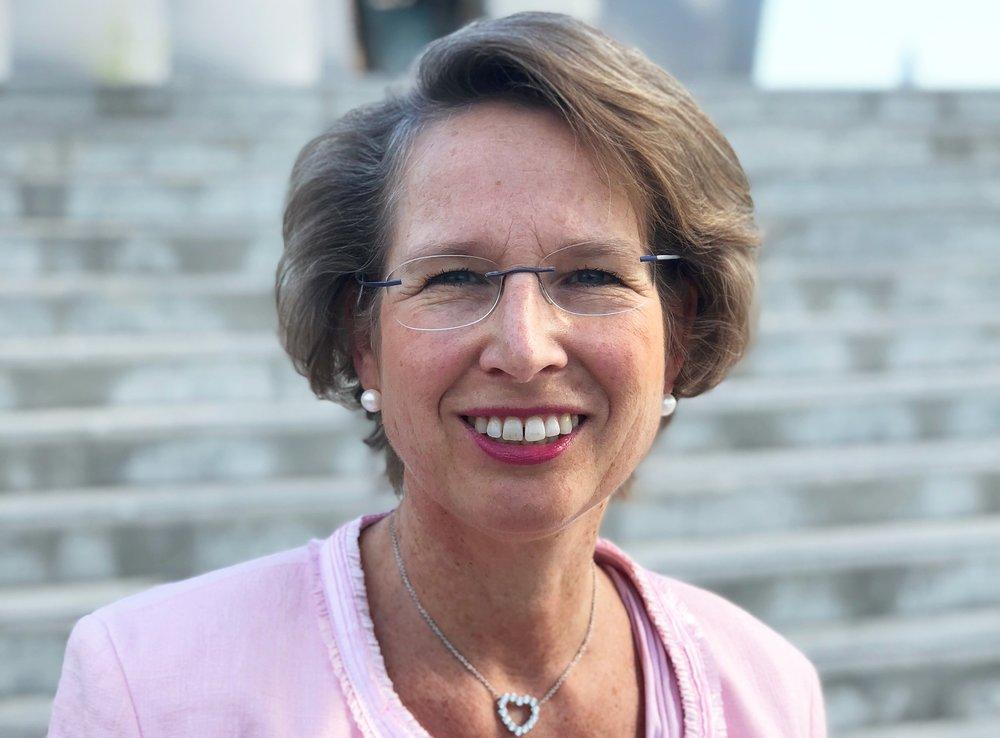 Hanne Tryggestad