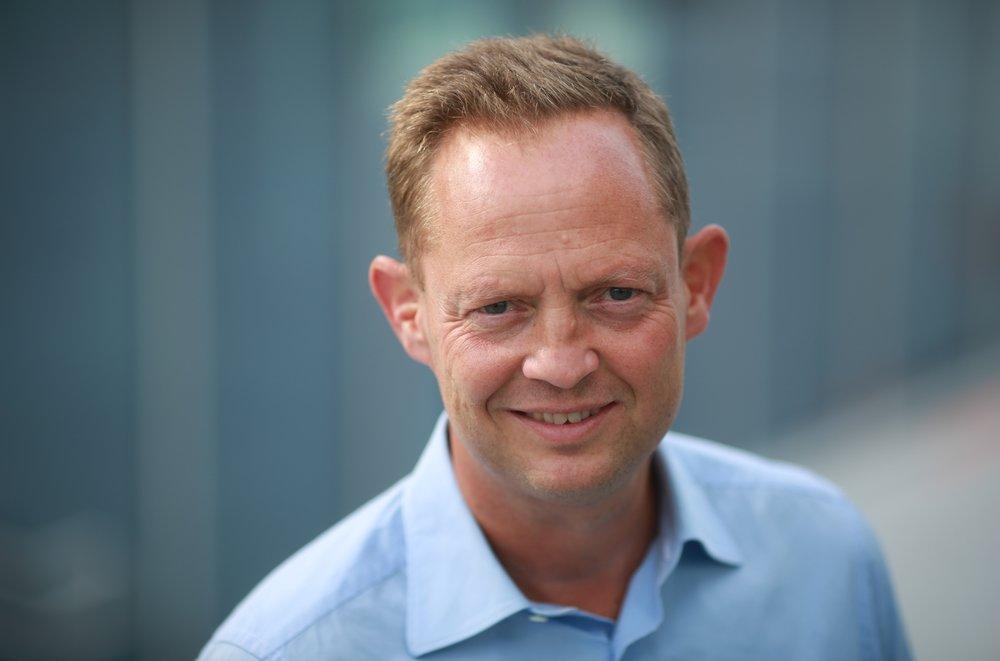 Bjørn Blindheim, Daglig leder