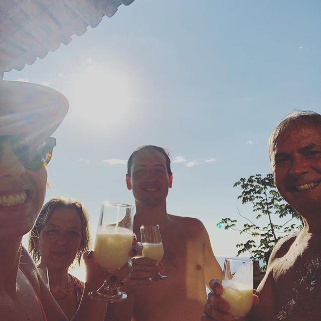 Braza beach 🏝 Chapter 2 • Família o ar que respiro❣️