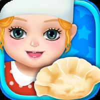 Dumplings Maker - Baby Cooking