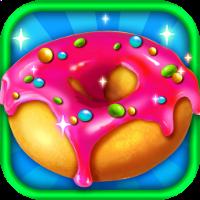 Mini ME Donut Maker