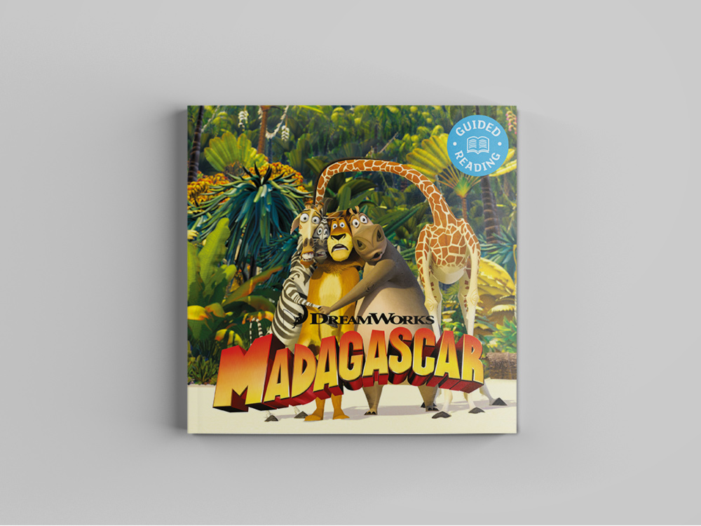Madgascar