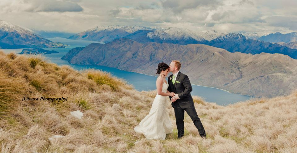 Wanaka wedding photography sky
