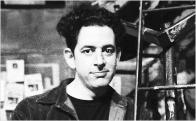 Jonathan Larson © MTI Music Theatre International, New York