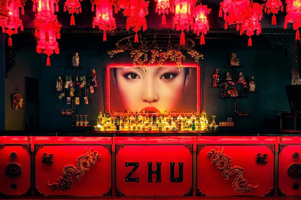 ZHU Bar