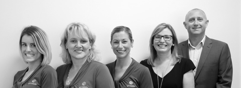 The Jetty Finance Team