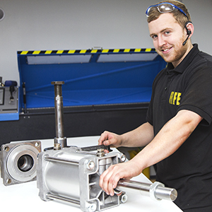 RFE Engineering West Lothian