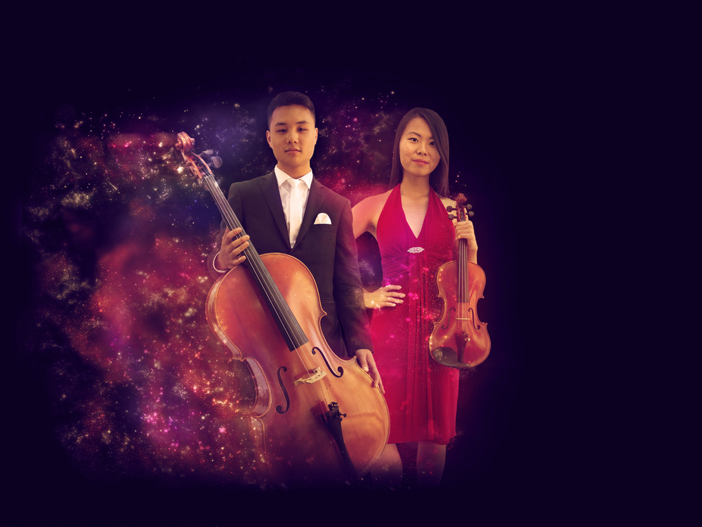 ONQ Strings Duo
