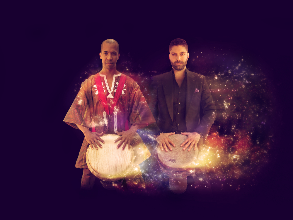 ONQ Bongo Duo